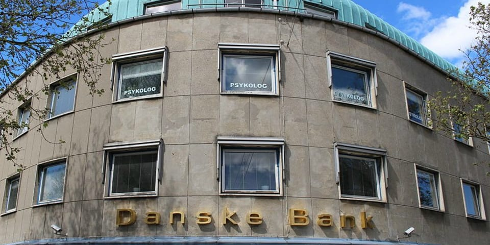 Danske Bank recruits ex-intelligence chief to tackle money laundering