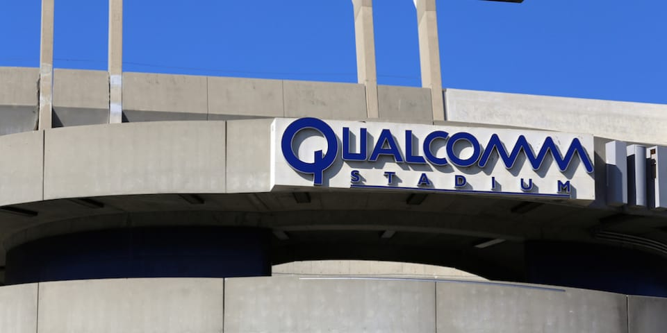 Qualcomm fails to kill foreign Apple actions
