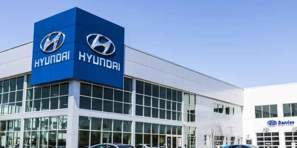 Korea rejects Hyundai commitments