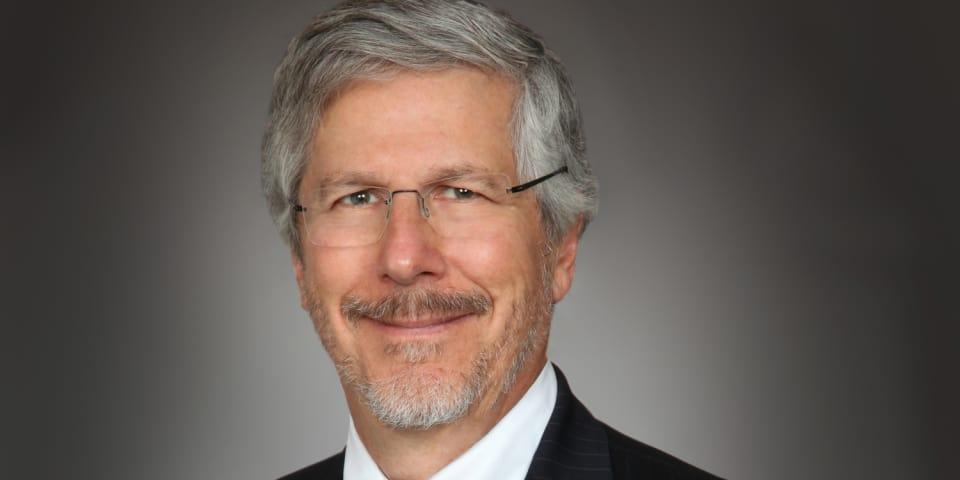 MoFo hires Robert Litt in Washington, DC