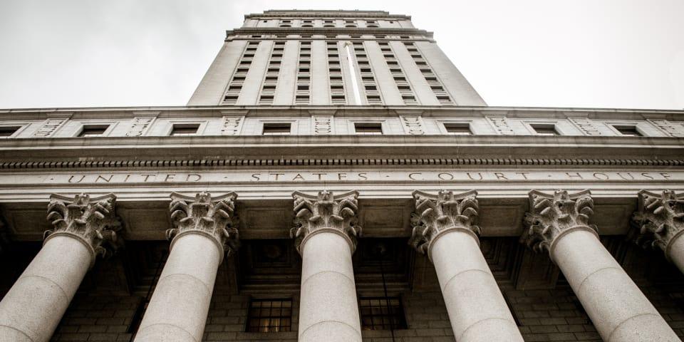 Crystallex sues New York bank over Venezuela funds