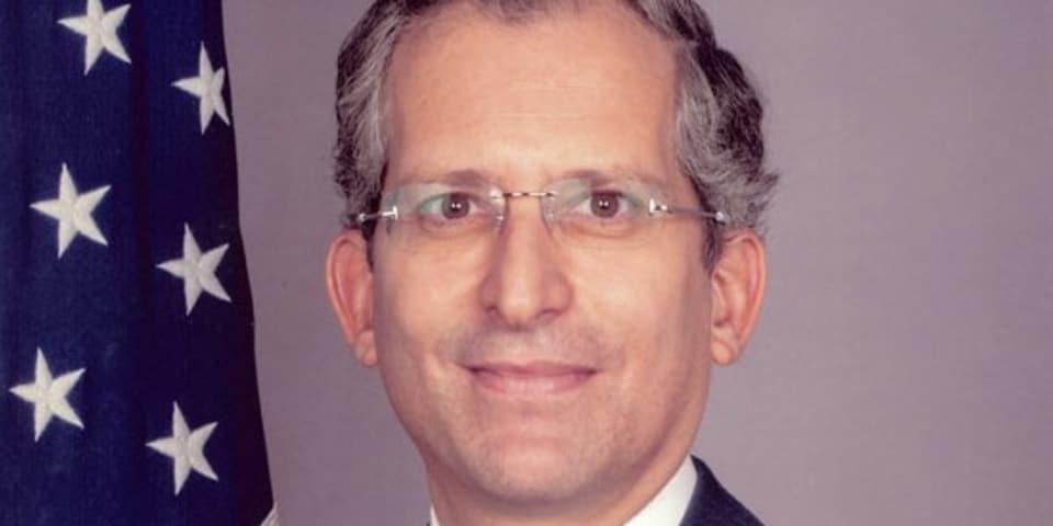 Sidley hires former US ambassador for Brussels-London role