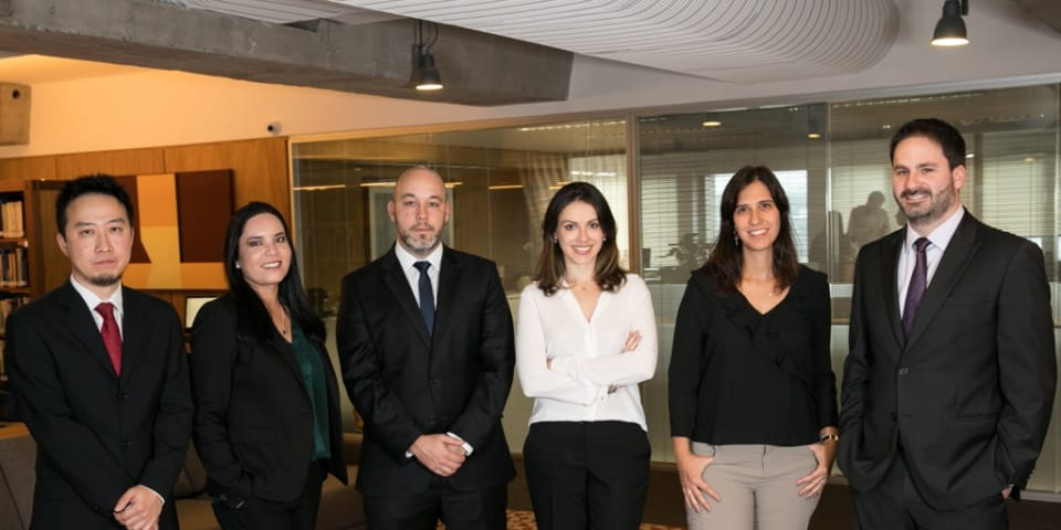 Gusmão & Labrunie makes six new partners