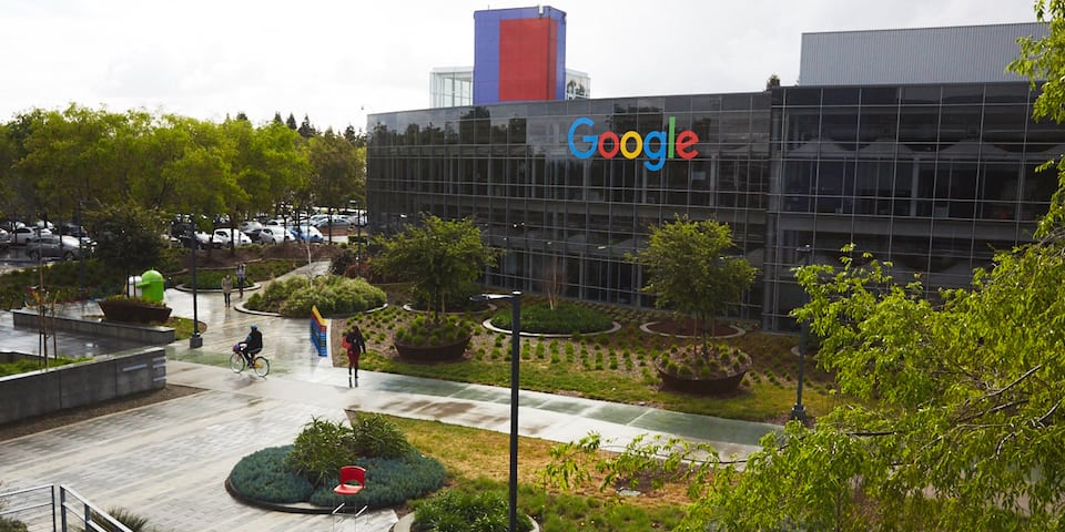 Google separates shopping for EU remedy