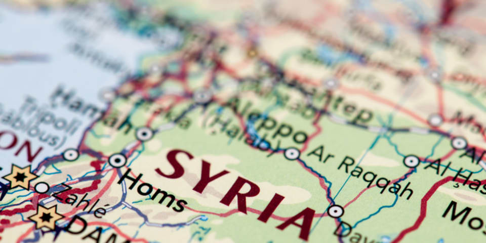 Syria award upheld in Switzerland