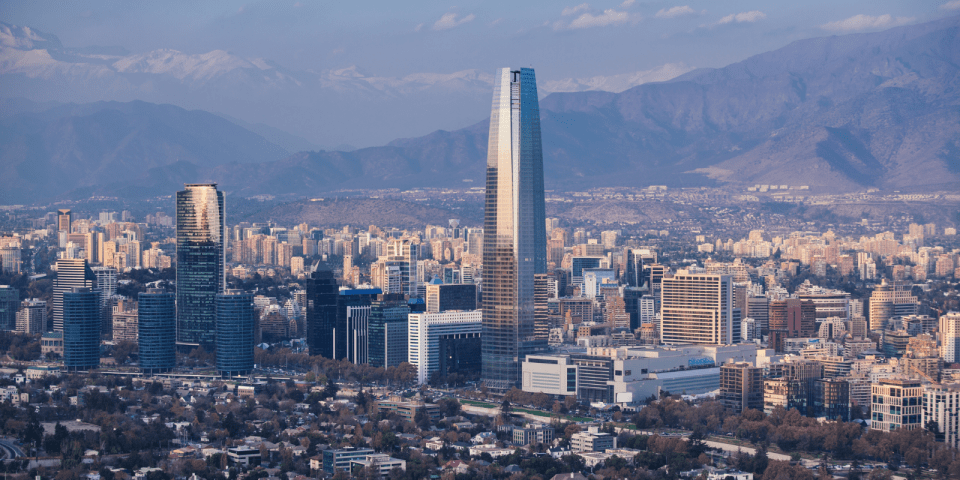 Guerrero Olivos behind investment fund tax win in Chile