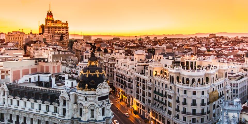 Spain sacks deputy head of advocacy unit