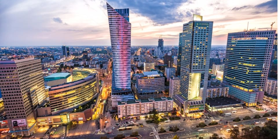 Forced bank sale in Poland leads to damages