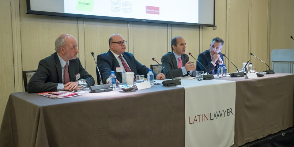 Double down on LatAm privacy law compliance, say panellists