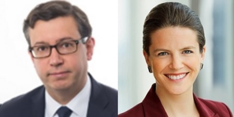 IBA's new arbitration leaders revealed