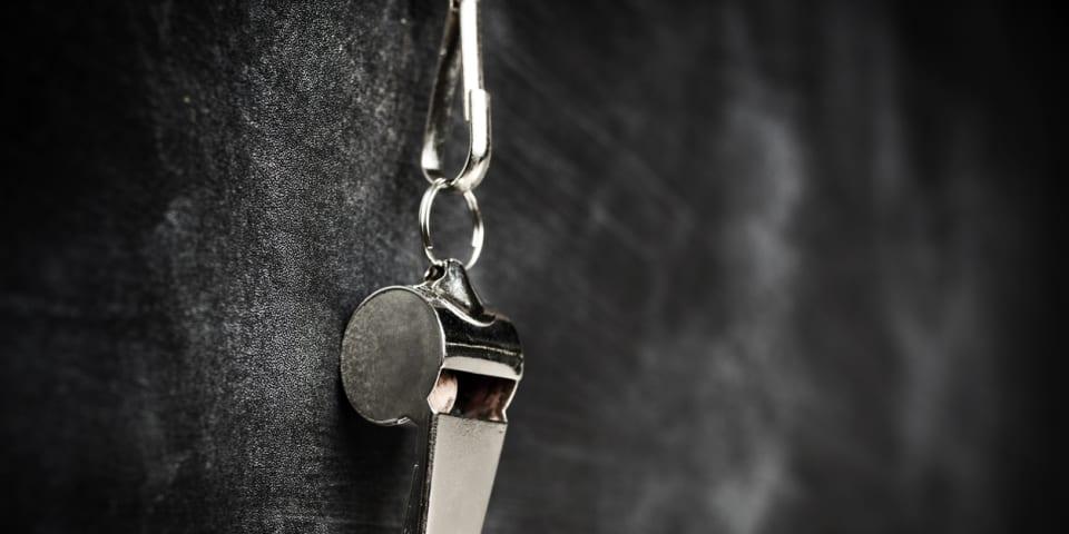 NEDs fined for sacking whistleblower