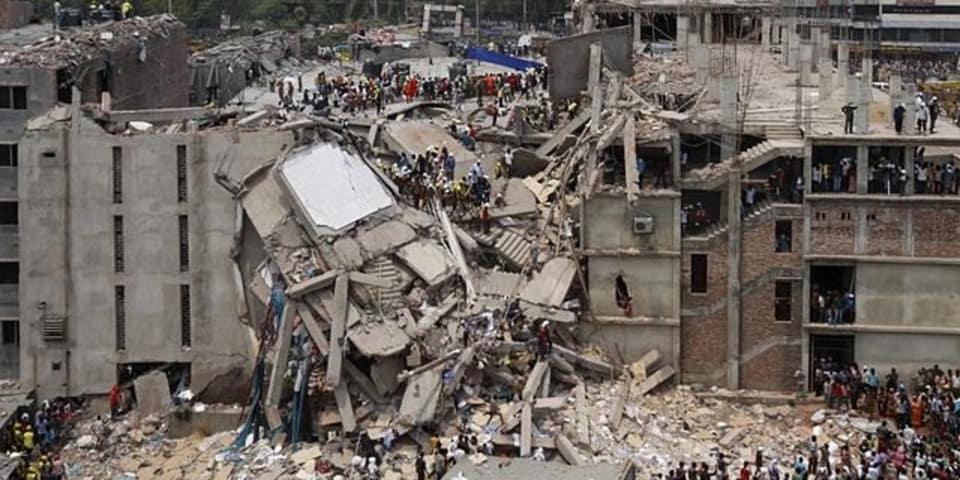 Claims against fashion brands go ahead under Bangladesh accord