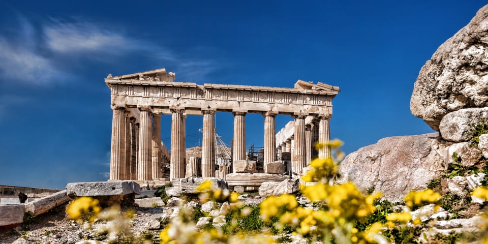 European Investment Summit: Greece's place in the global NPL market