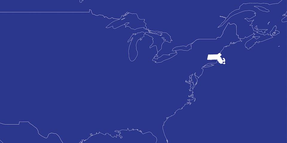 Massachusetts' competition bar