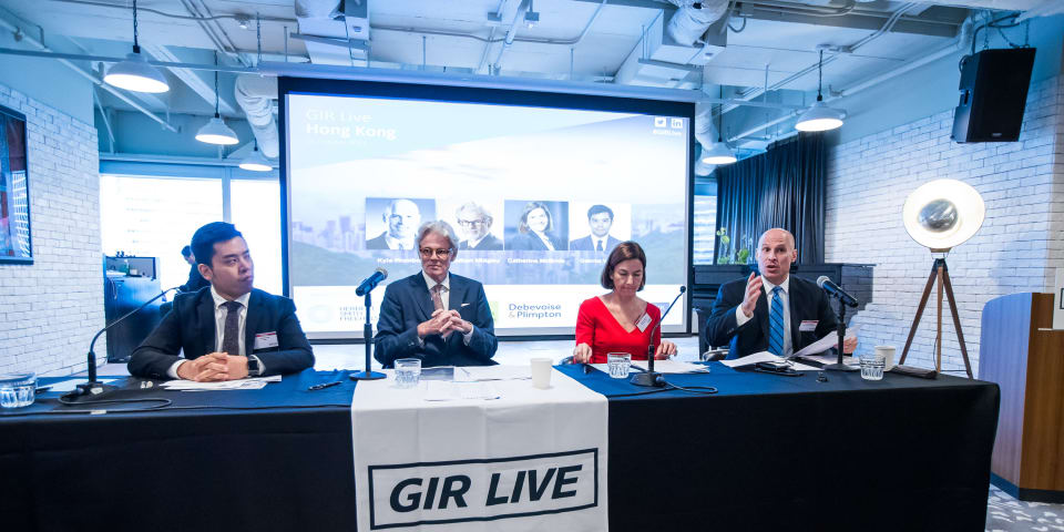 GIR Live: China's WeChat obsession frustrates lawyers