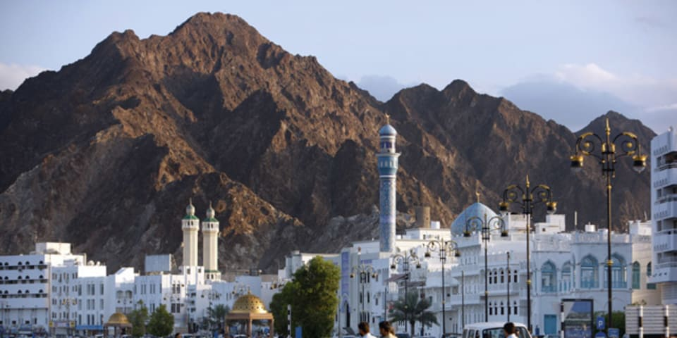 Desert Line secures damages from Oman in Muscat-seated cases