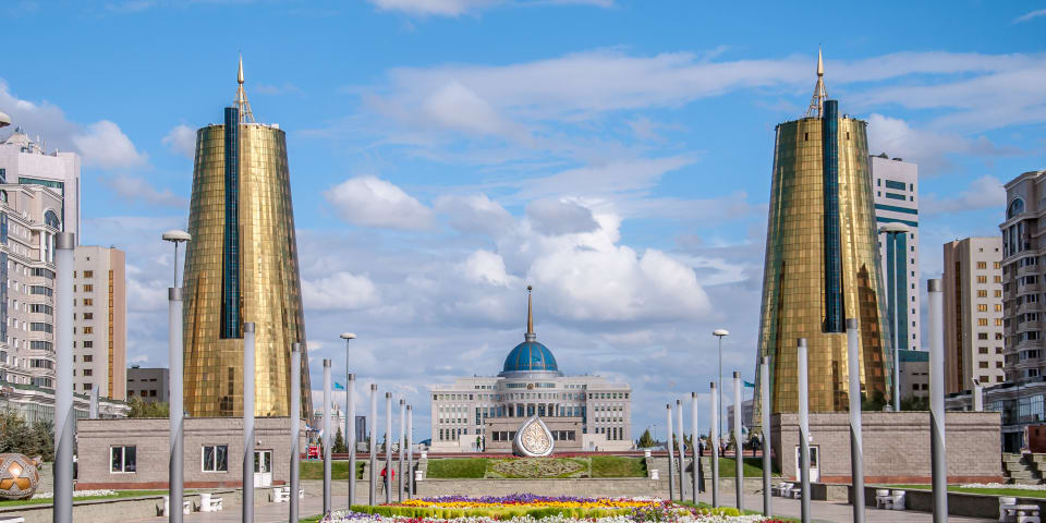 Kazakhstan loses final appeal over ECT award