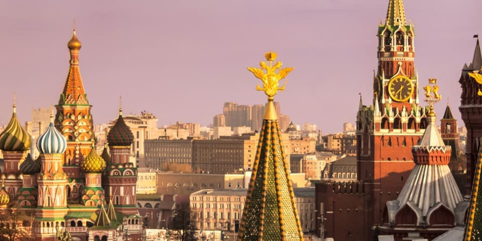 From a thousand to three - Russia's slash in arbitral institutions