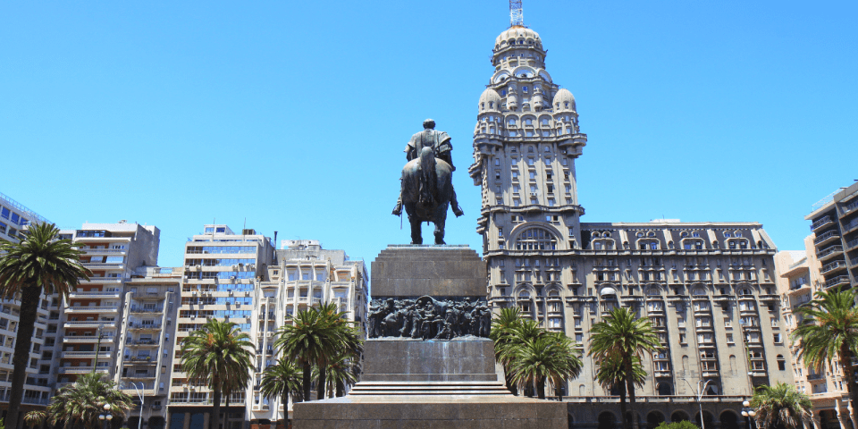 Uruguay makes history with digital currency pilot project