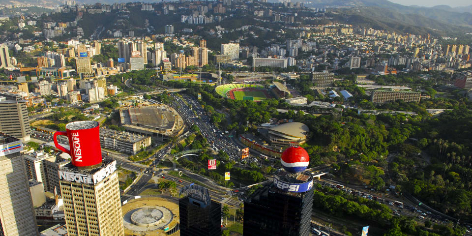 Venezuela's restructuring - a realistic framework