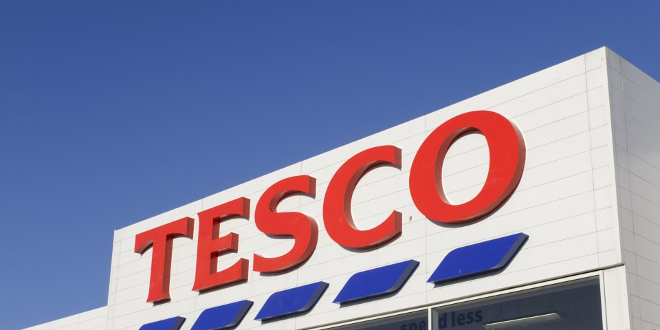 CMA provisionally clears Tesco/Booker