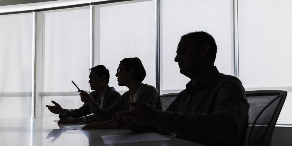 Investigators warn of uptick in lawyers facilitating corruption
