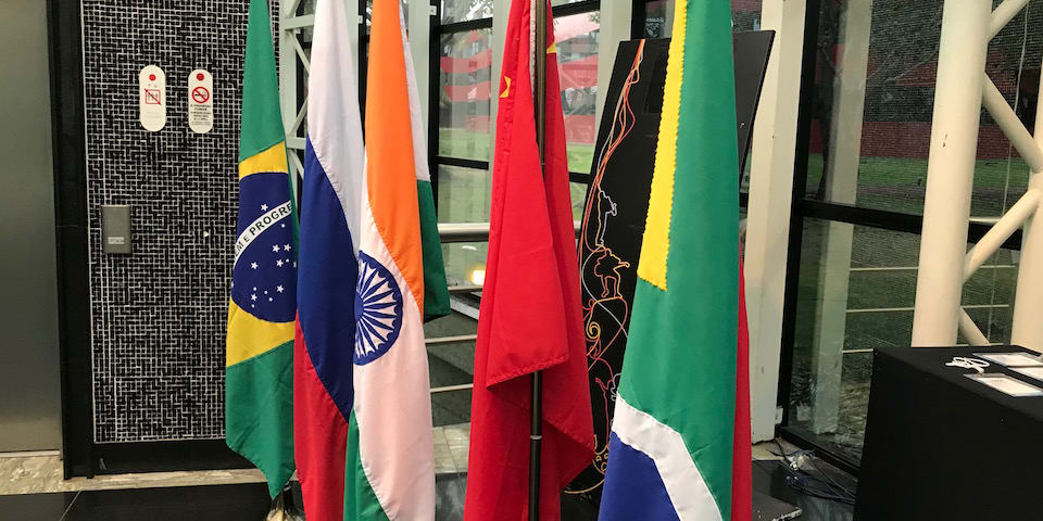 BRICS countries commit to a second decade of cooperation