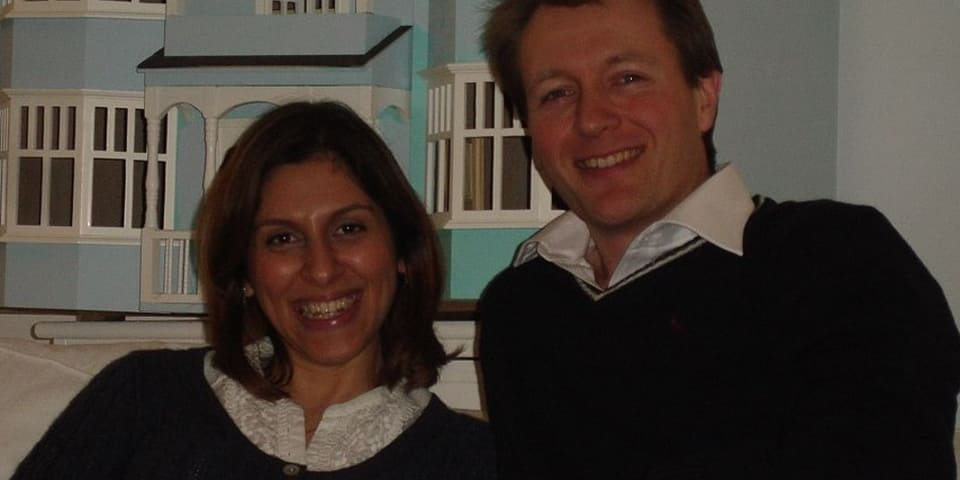 UK considers Iran award payout to free imprisoned charity worker