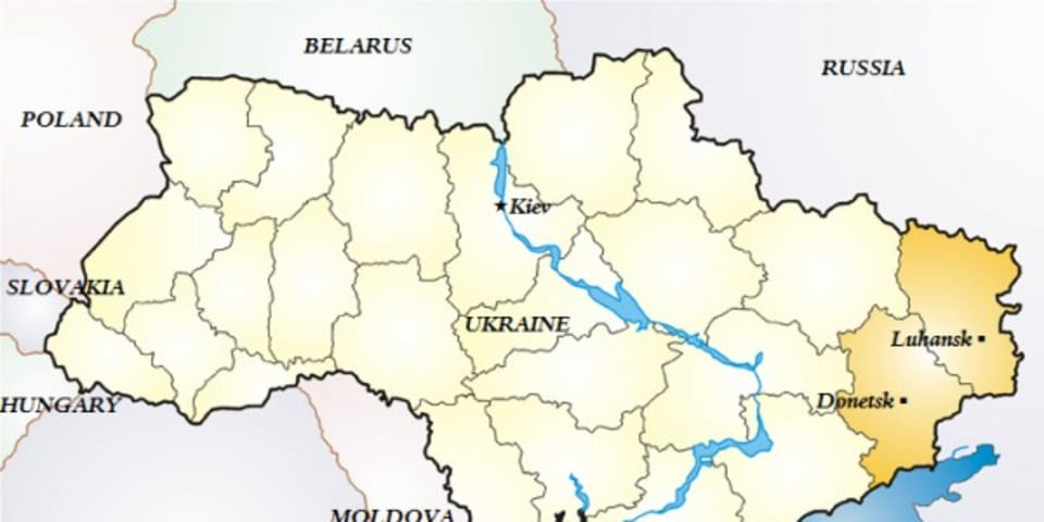 Kiev roundtable considers investments in occupied Ukrainian territories