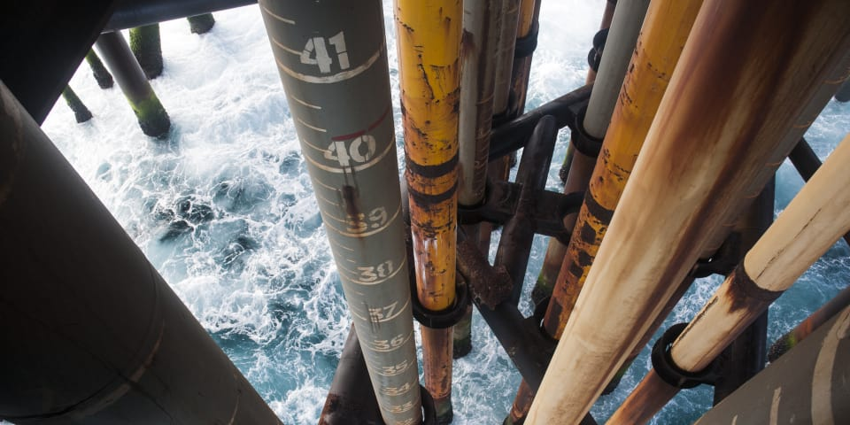 Multiple firms star in Brazil's recent O&G auctions