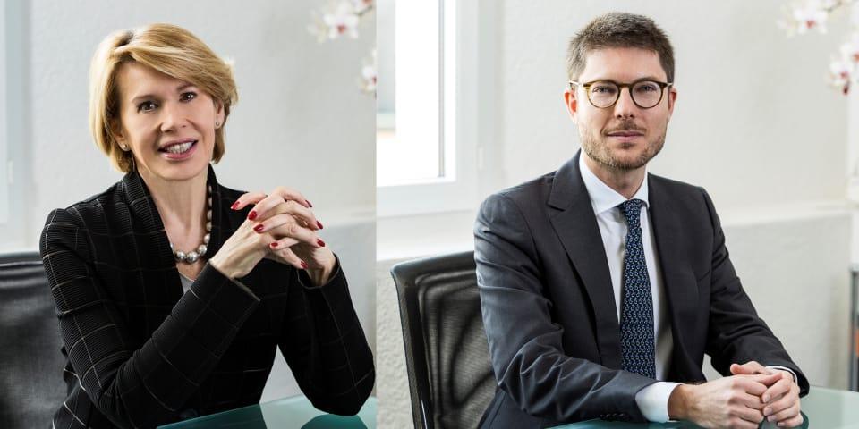 Kaufmann-Kohler and Potestà produce new report on ISDS reform