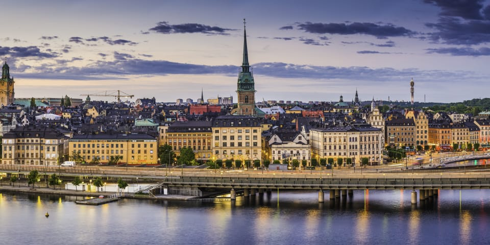 Swedish enforcer granted power to block mergers