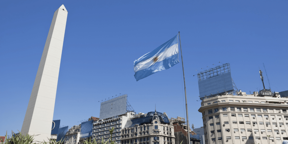 Stoneway makes another project bonds issuance in Argentina