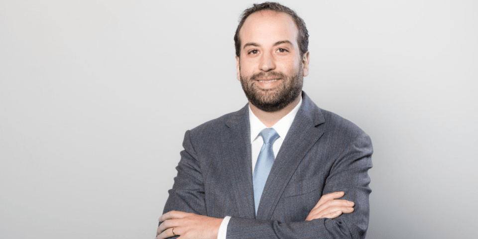 Nader, Hayaux & Goebel makes new capital markets partner