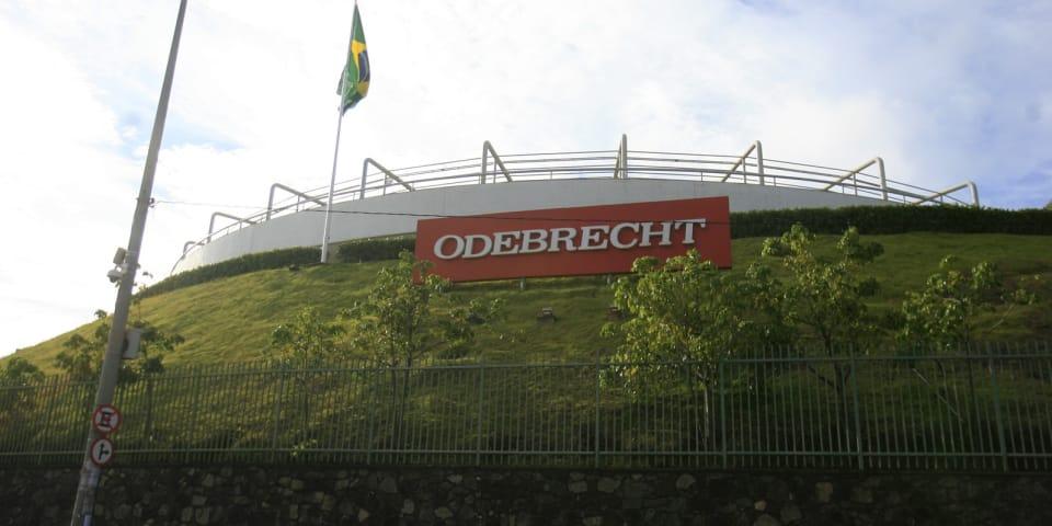DOJ eyeing individuals linked to Odebrecht bribery scheme