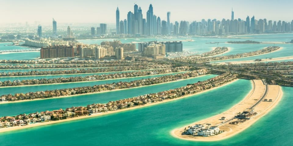 Dubai backtracks on 'locals only' law