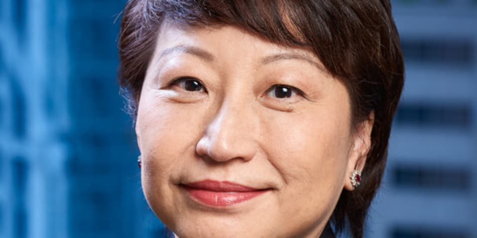 Cheng to be named Hong Kong's justice secretary