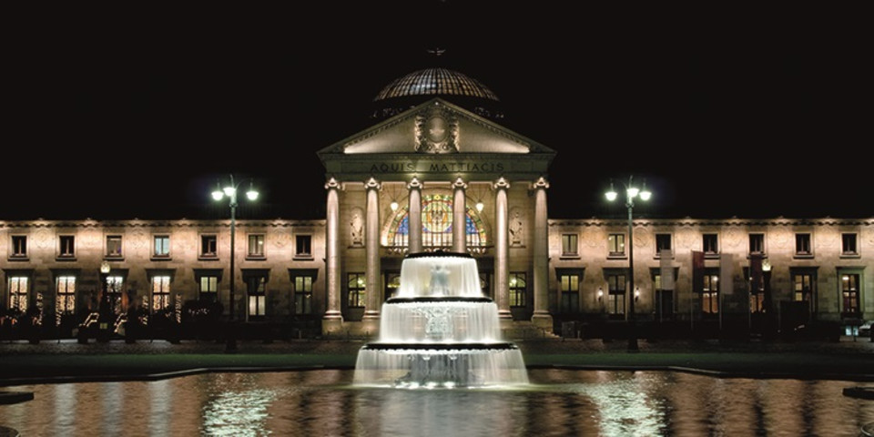 WIESBADEN: International insolvency legislation – separated by a common language?