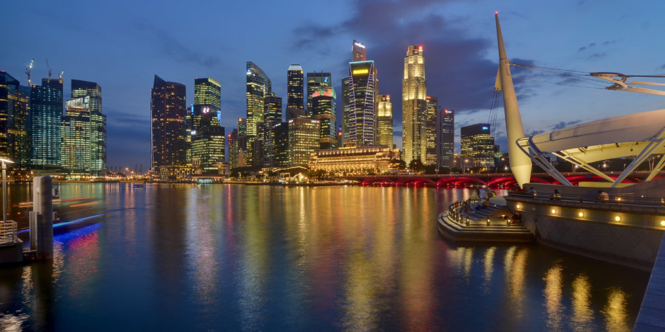 One week left to book for the first GIR Live Singapore