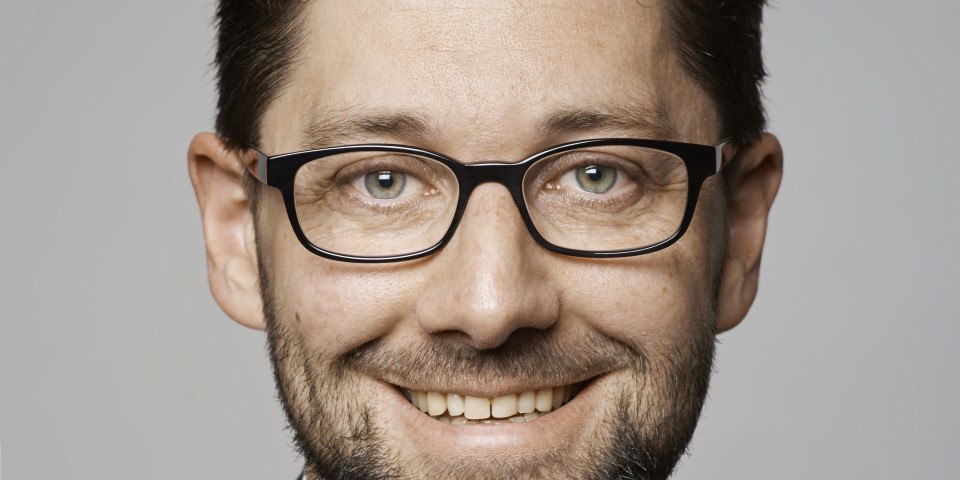 Jürg Frick: partner at Homburger in Zurich
