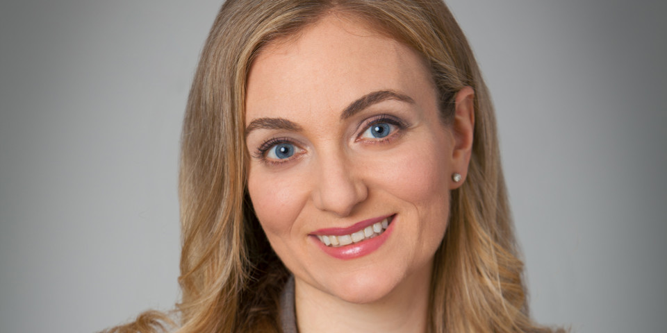 Ronit Berkovich: partner at Weil Gotshal & Manges in New York