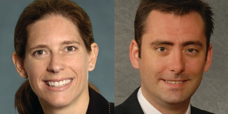 Stikeman Elliott appoints two in Montreal and Toronto