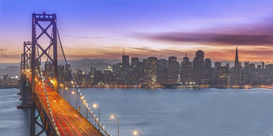 GIR Live San Francisco: three weeks to go