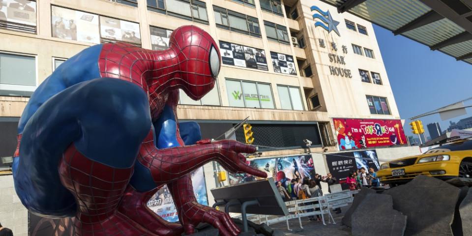 Washington, DC: European Banking Union - a job for a Marvel hero?