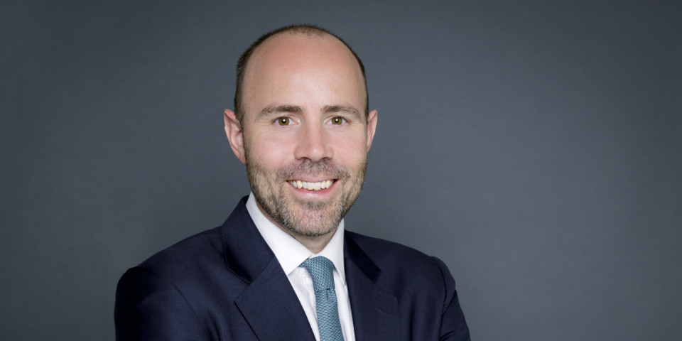 Former PwC partner appointed head of Alvarez Middle East team