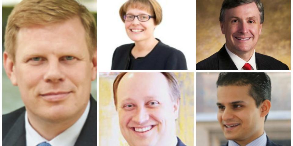 Community round-up: new UK moves, new US judge