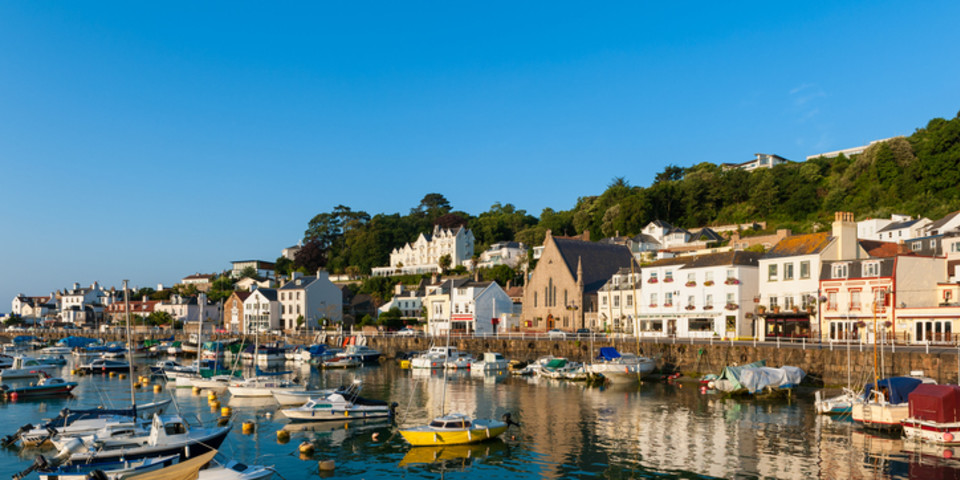 Jersey requests English court's help with £1.3bn insolvency case