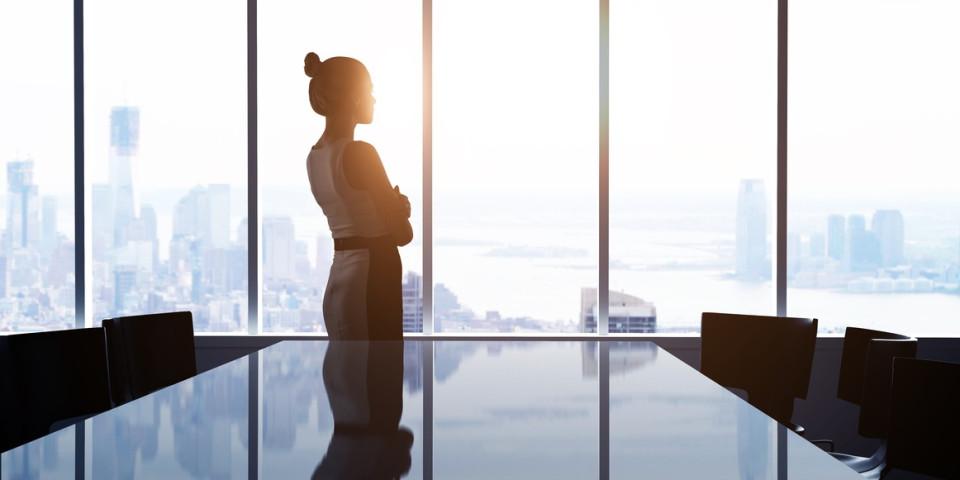 Women in Restructuring