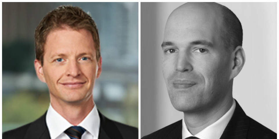 Dentons poaches from Clifford Chance and Baker McKenzie in Germany