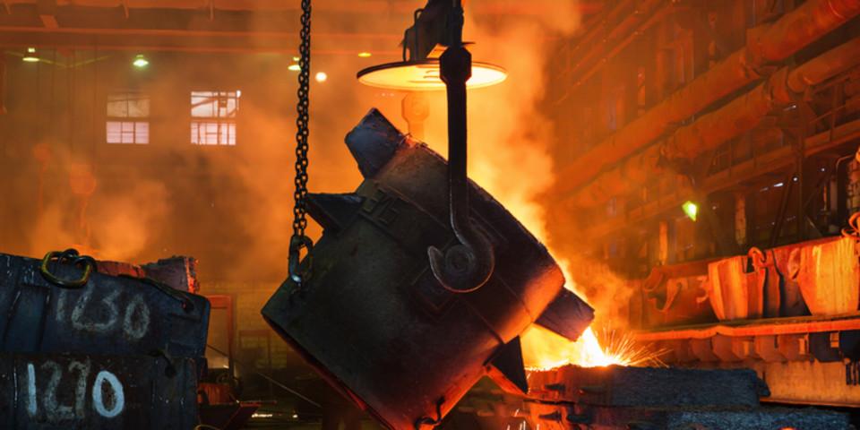 Ukraine's Metinvest completes US$2.3bn restructuring